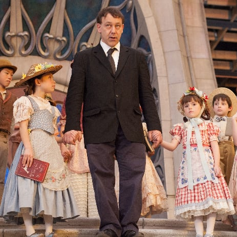 Sam Raimi Interview For Oz the Great and Powerful
