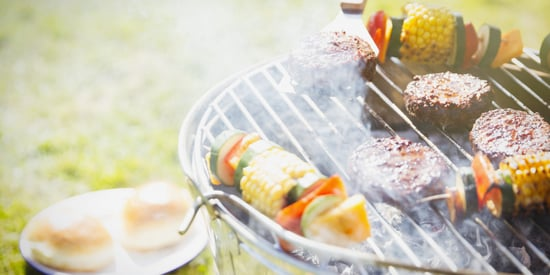 This Is How To Clean Your Grill