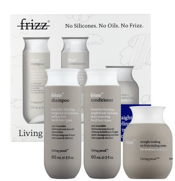 Living Proof Straight Making Styling System Sweepstakes Rules