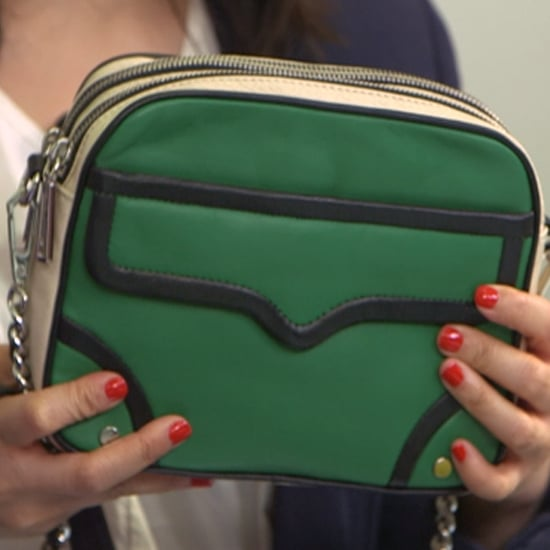 Best Colorblock Bags 2013 | Video