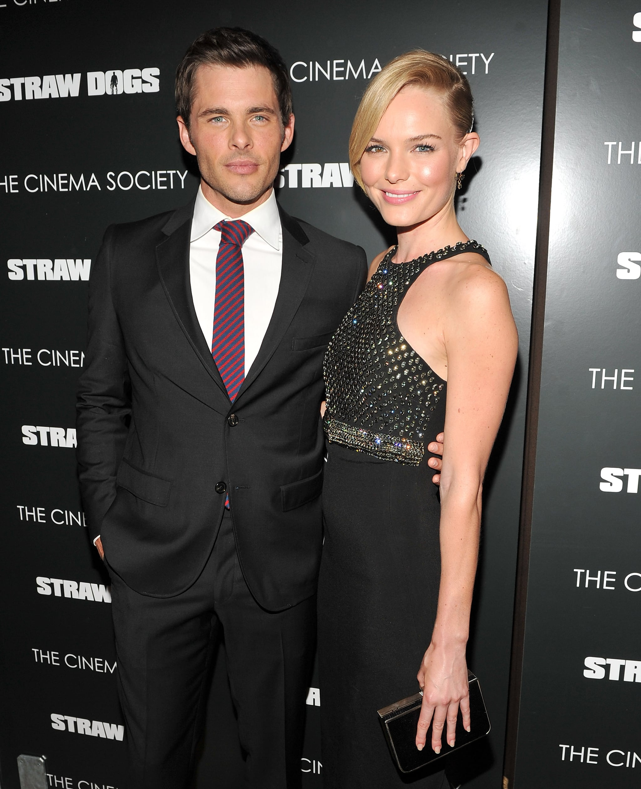 Kate Bosworth and james marsden movie