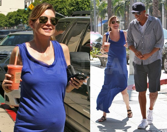 Photos of Ellen Pompeo