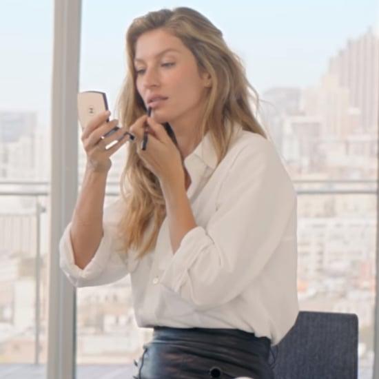 Gisele Bundchen's Beauty Secrets