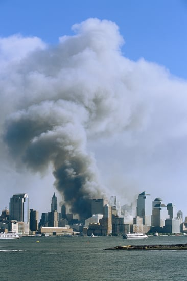 Study Finds Long-Term 9-11 Stress in Lower Manhattan