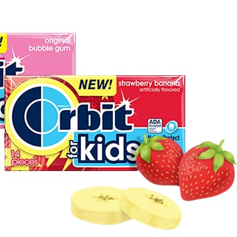 Sugarless Gum For Kids