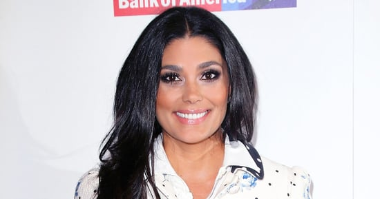 Rachel Roy Finally Explains How She Gets Her 'Good Hair'
