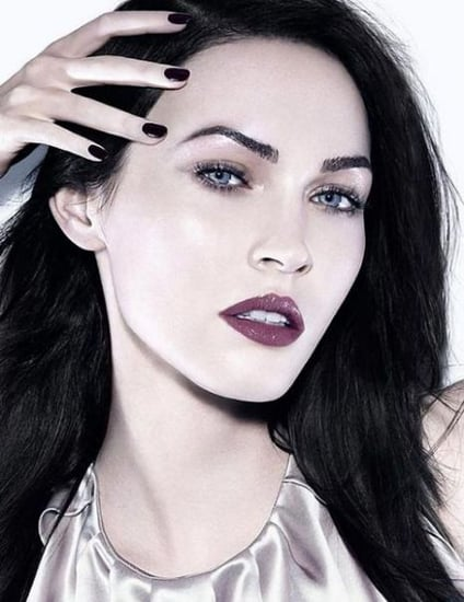Megan Fox's Latest Armani Ads