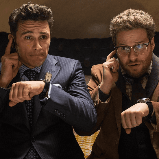 Is The Interview Movie Being Released?