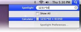 Geek Tip: Maximize Your Mac With Spotlight