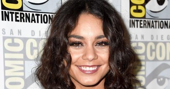 Vanessa Hudgens Debuts 'Bronzey,' Shorter Tresses: See Her Hair Makeover