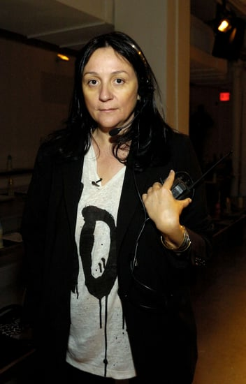 Kelly Cutrone Clarifies Comments About Former Assistant Andrew Mukamal's Departure