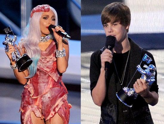 2010 MTV Video Music Awards Winners