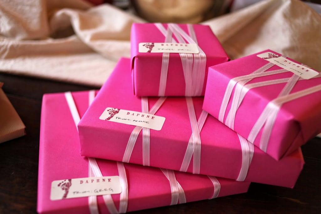 Pink Packages