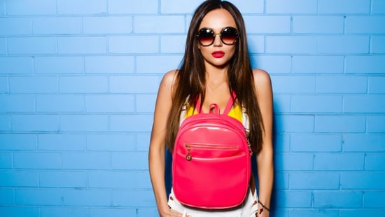These Five Backpacks Will Have You Wanting to go Back to School Now