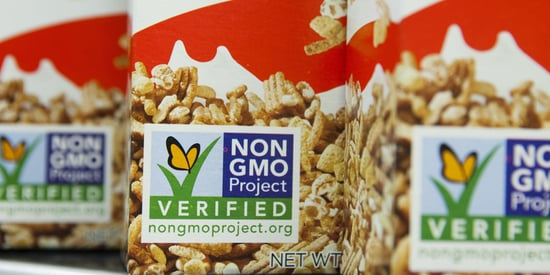 'Non-GMO' Does Not Mean Organic, Folks