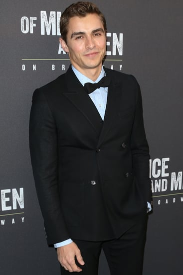 Isn't It Time We Appreciate Dave Franco For the Sexy Beast He Is?