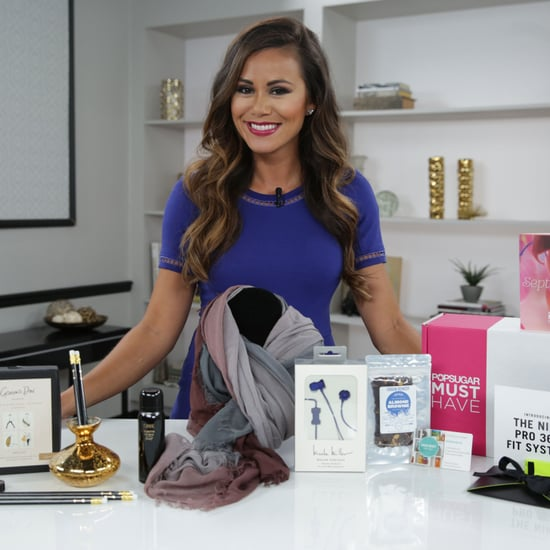 September Must Have Box