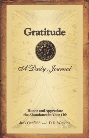 Gratitude: A Daily Journal