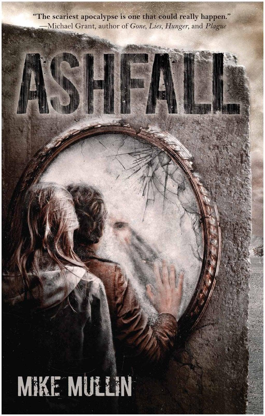 Ashfall Trilogy