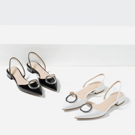 Flats Every Woman Should Own
