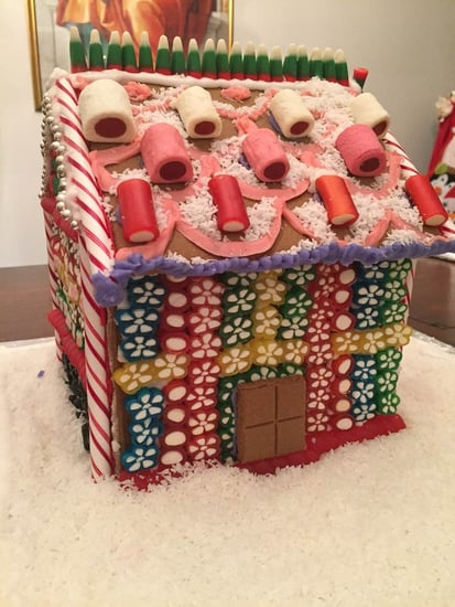 5th Annual Gingerbread House Competition