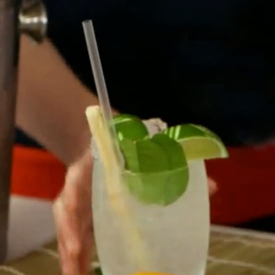 SushiSamba Cocktail Recipe Video