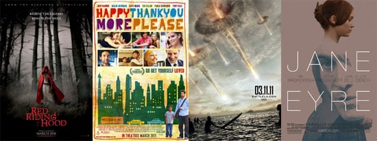 Which New Movie Will You See This Weekend?