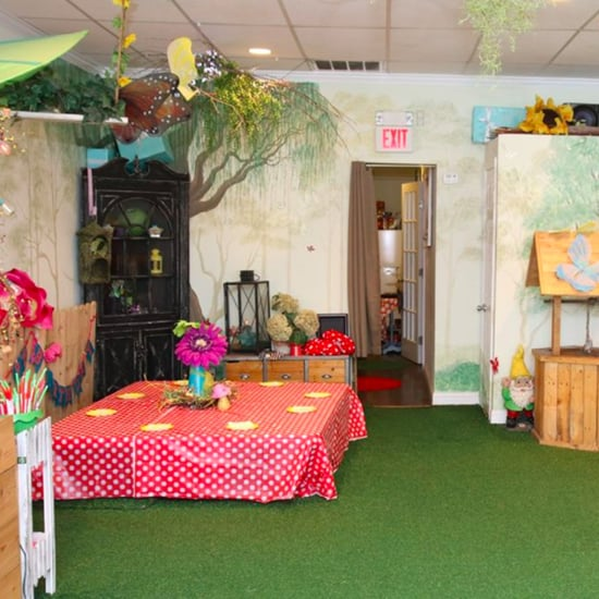 Mom Creates Party Venue For Children With Special Needs