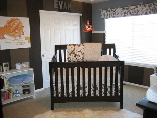 Su Casa: A Well-Designed Nursery