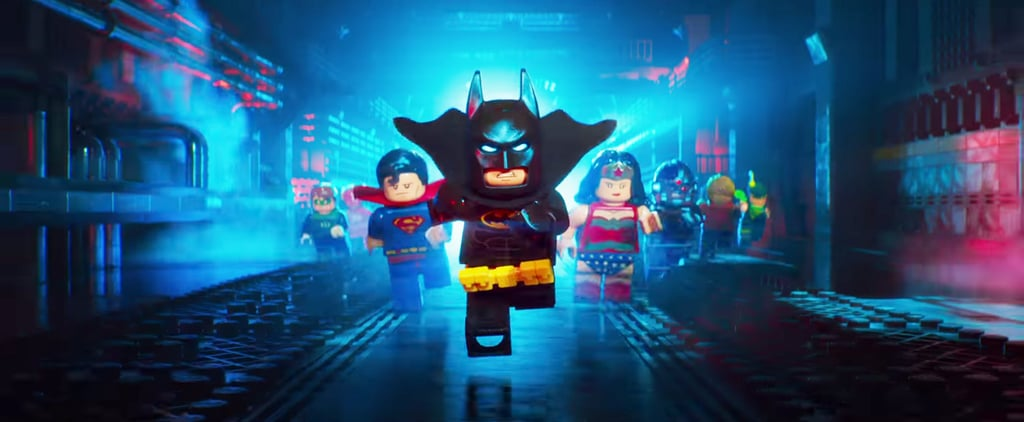 Meet Robin — and The Joker! — in the Trailer for The Lego Batman Movie