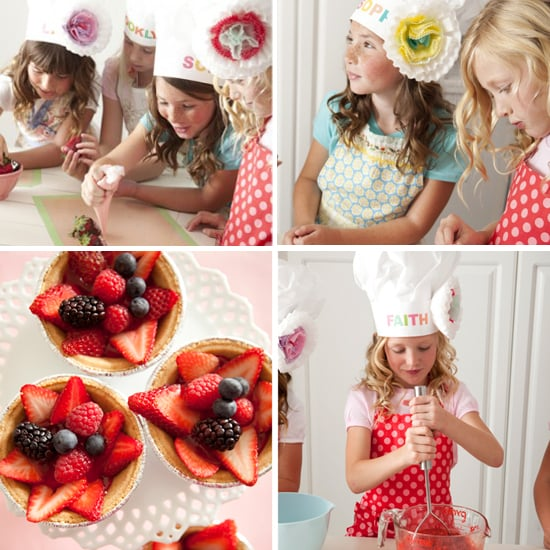 Baking Party