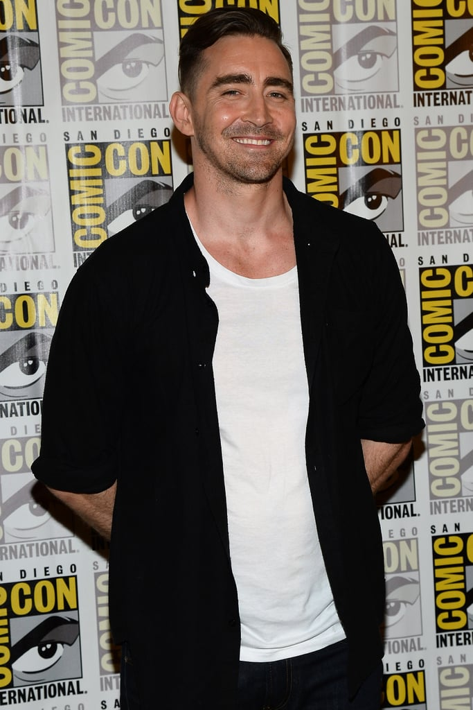 Lee Pace joined the untitled Lance Armstrong movie alongside Ben Foster, Chris O'Dowd, and Jesse Plemons. Stay tuned for details about Pace's role.