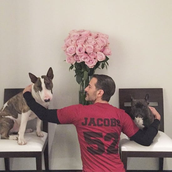 Karl Lagerfeld, Marc Jacobs, More Designers Love to Humble-Brag About Their Adorable Pets On Social Media: See the Sweet Picture