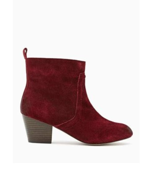 This rich oxblood