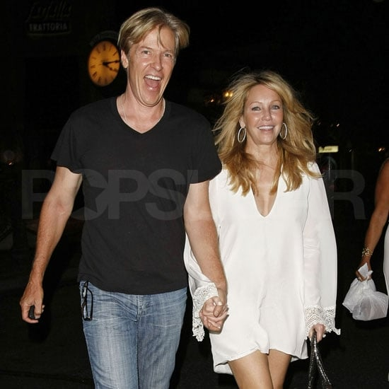 Heather Locklear Engagement Ring Pictures With Jack Wagner