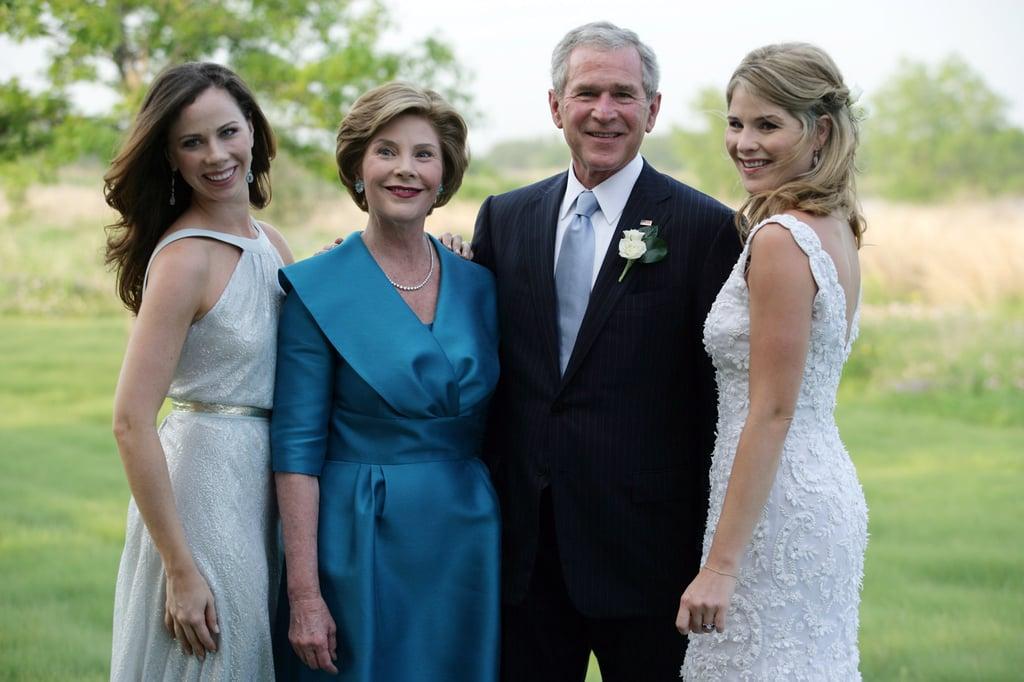 A Presidential Wedding, 2008
