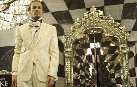 Movie Review of The Imaginarium of Dr. Parnassus, Starring Heath Ledger, Christopher Plummer, and Lily Cole