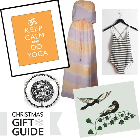 Ten Eco-Chic Christmas Presents for the Environmentally Minded: Organic Fashion and Earth Loving Gifts Galore!