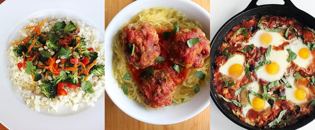 Clean, Simple, Delicious: 13 Recipes That Pack Lots of Flavor Into 400 Calories