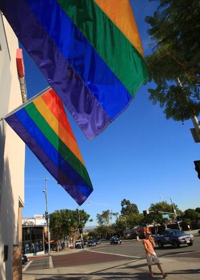 Obama's Education Secretary Supports Gay High Schools