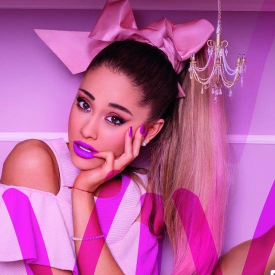 Ariana Grande For MAC Cosmetics Viva Glam 2