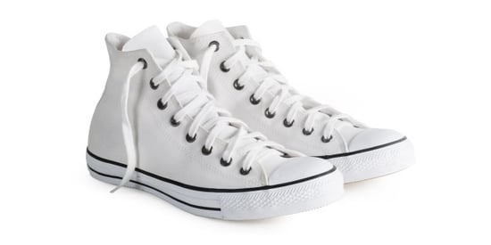 6 Ways Entrepreneurs Can Rock Sneakers and Look Smart