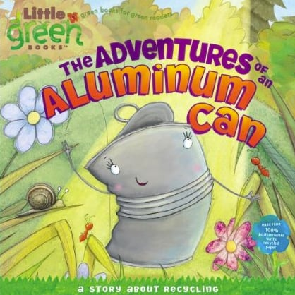 Kids' Books About the Environment