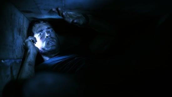 Buried Movie Review Starring Ryan Reynolds