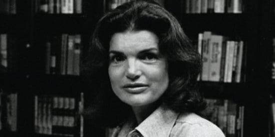 New Book Explores Jacqueline Kennedy Onassis's Book Publishing Career (PHOTOS)