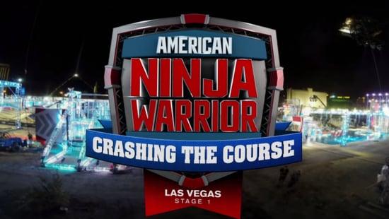 'American Ninja Warrior' National Finals Live Stream: How to Watch Week 1 Of Las Vegas Finals