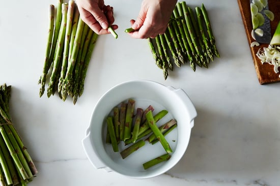 Why Asparagus Comes in Green, Purple & White (and What the Difference Is)