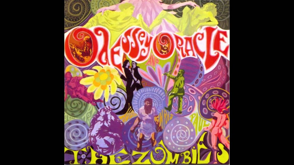 """""""This Will Be Our Year"""" by The Zombies"""
