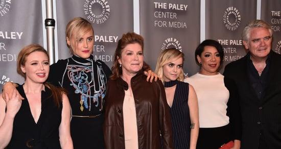 'Orange Is the New Black' Cast Tease Season 4, 'Kingpin' Piper