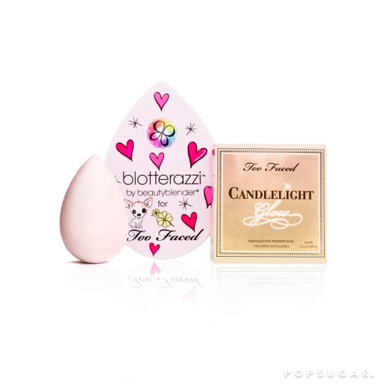 Too Faced and Beautyblender Collaboration   Fall 2016